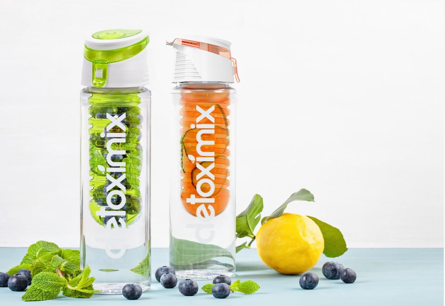 detoximix fruit infuser