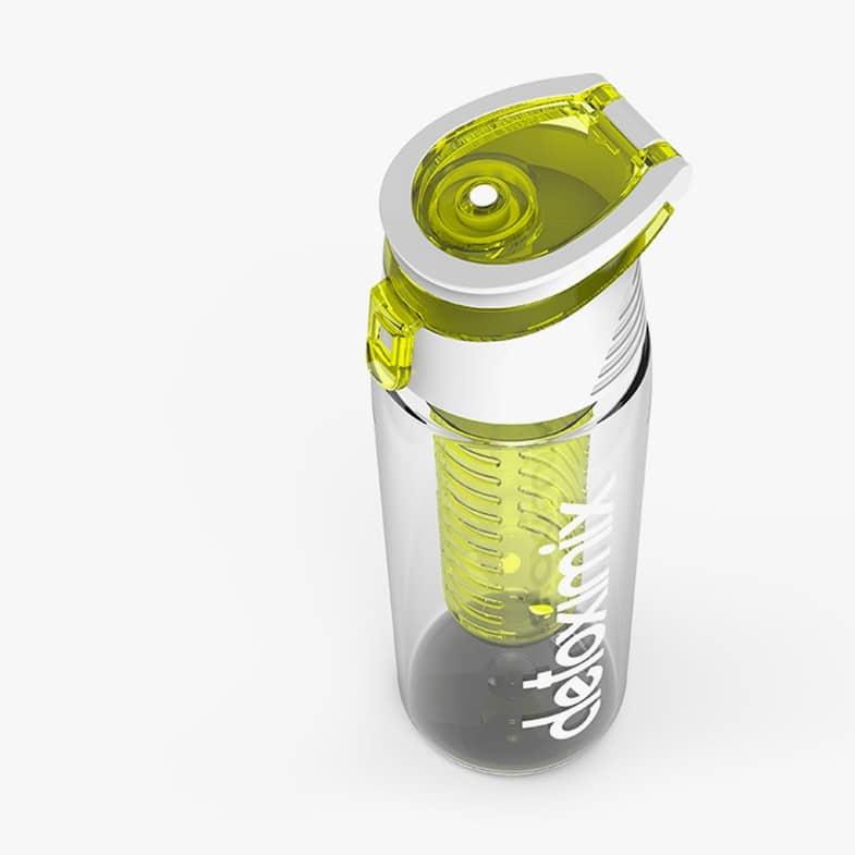 upright detoximix fruit infuser