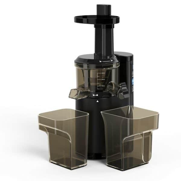 Exctracteur black mat.835 2 pichets