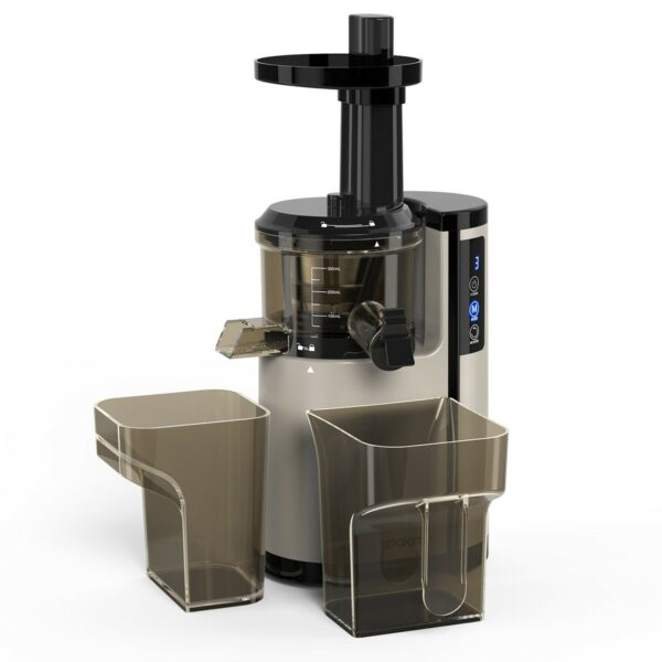 Extractor de jugo SJ 1500s Detoximix con jarra