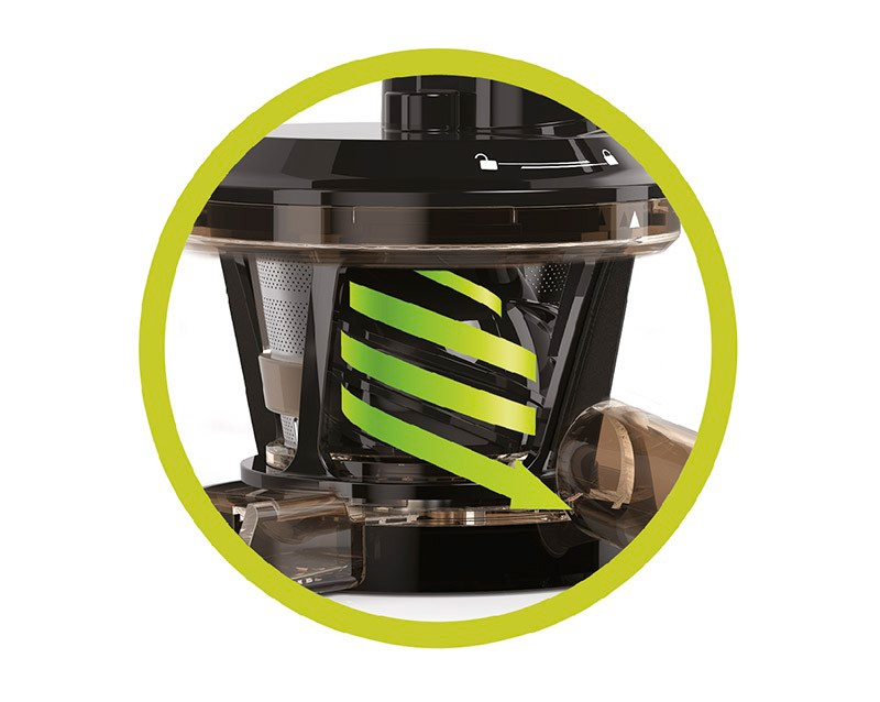 <p>pressing technique detoximix juice extractor sj1500</p>