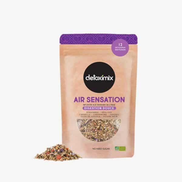 air sensation