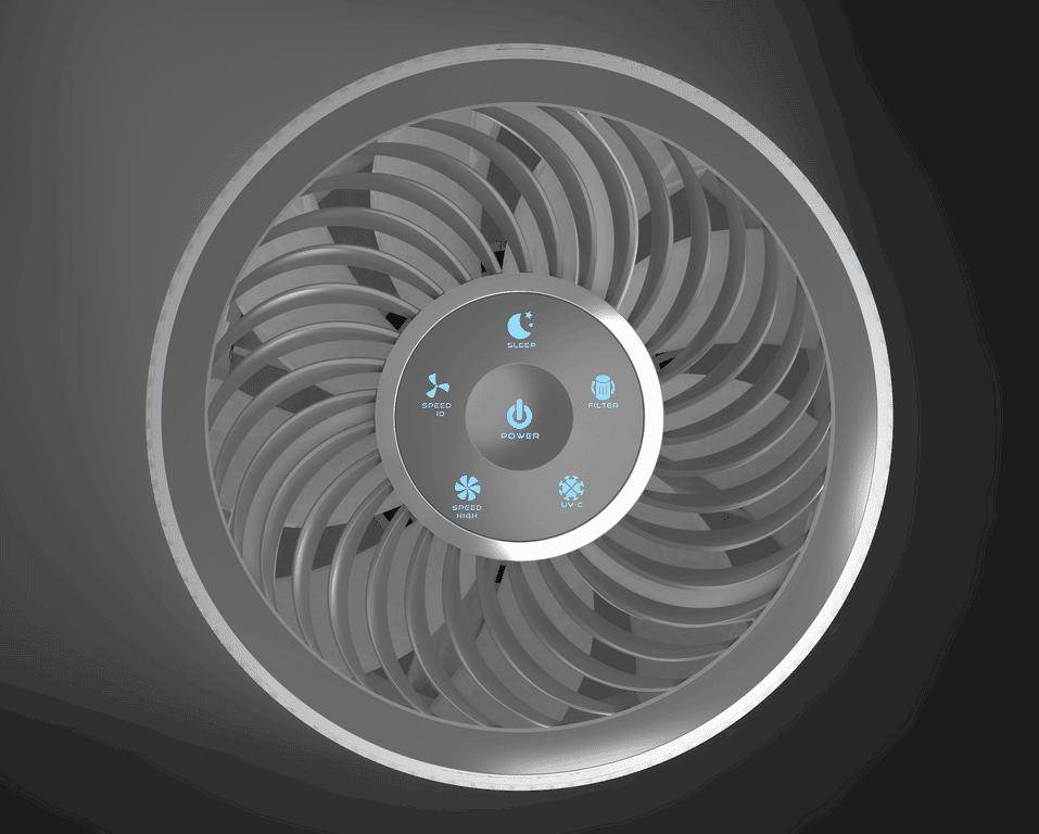 air purifier detoximix