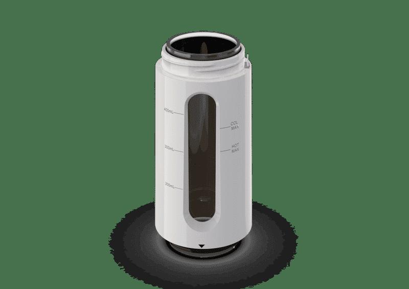 Filtre Hepa Air purifier purificateur d'air Detoximix