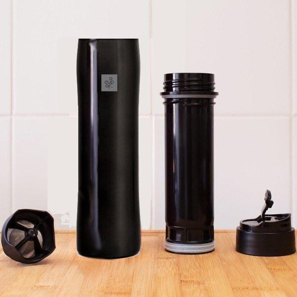 Mug presmo detoximix cup of black